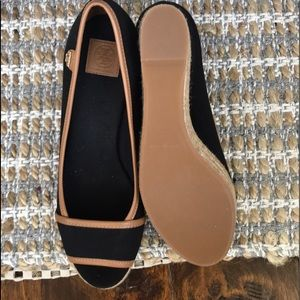 Brand New Tory Wedges